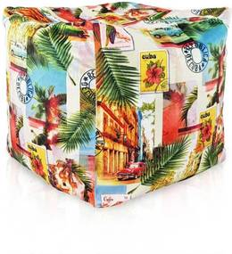 Taburetka Cubo Cuba