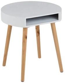Ela príručný stolík
