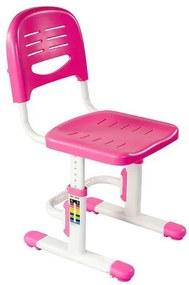 FD Rastúca stolička SST3 - ružová