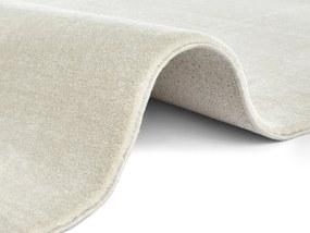 ELLE Decor koberce Kusový koberec Euphoria 103636 Cream z kolekce Elle - 120x170 cm