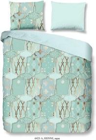 Obliečky na jednolôžko zo 100% bavlny Good Morning Decor, 140 × 200 cm