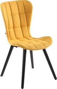20e47aa65f36 Jedálenská stolička Elda V2 látka