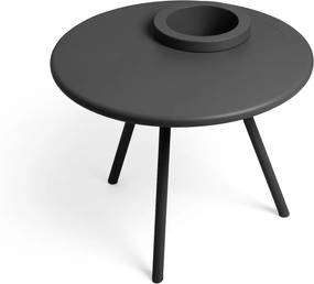 "Odkladací stolík ""bakkes"", 4 varianty - Fatboy® Farba: anthracite"