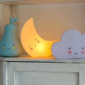 Nočné svetielko Rex London Pear