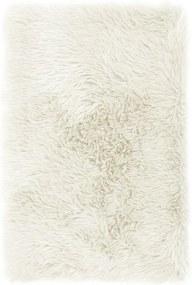 AmeliaHome Kožušina Dokka slonová kosť, 50 x 150 cm