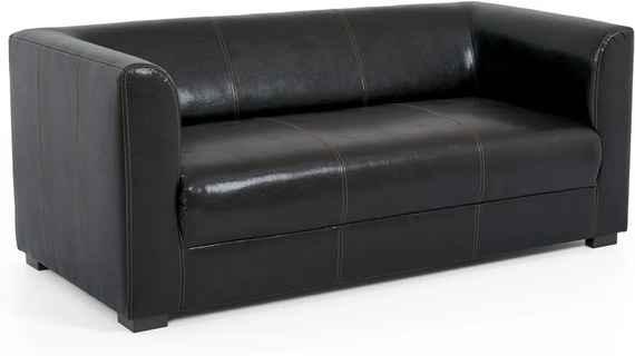 79ff3093e Béžové Pohovky a gauče s poťahom z eko kože | Biano