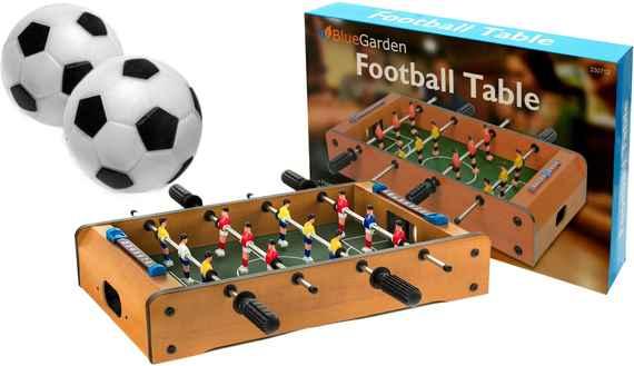 077dbcf71 MAXMAX Mini stolný futbal 48,5x30,5x9 cm
