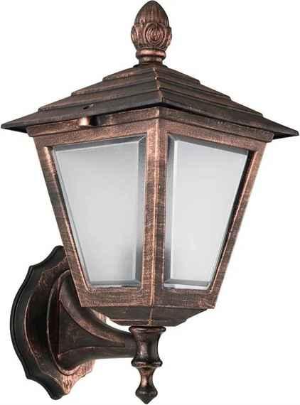 366f7e3de 17,00 EUR 29,99 EUR Vonkajšie nástenné svietidlo bronzovej farby Atmospheric