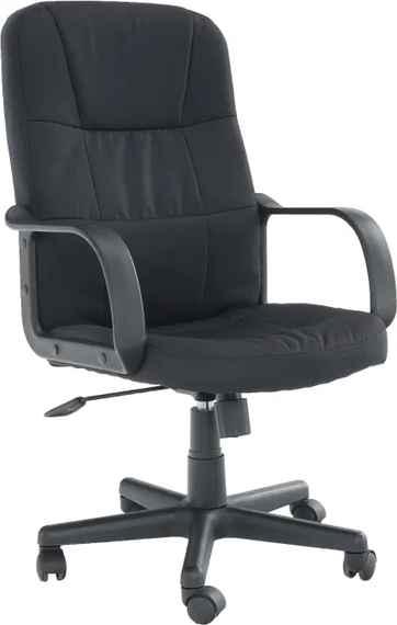 81cd21fba89ea Najlacnejšie látkové kancelárske stoličky | Biano