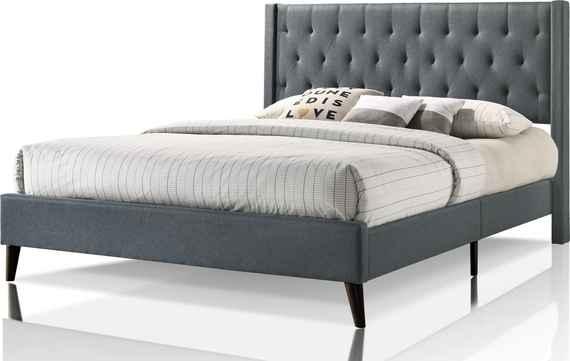 e6e3610284ef Čalúnené postele – až 757 kráľovských lôžok pre vás