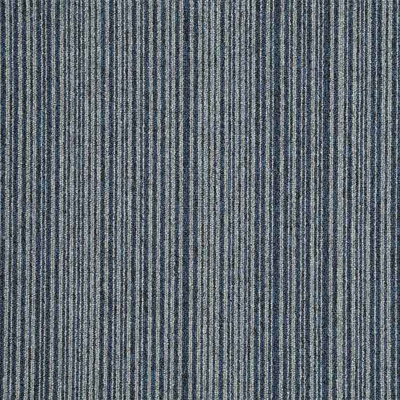 ec5c36ea91dfc Kobercový čtverec Cobra Lines 5661 modrá - 50x50 cm