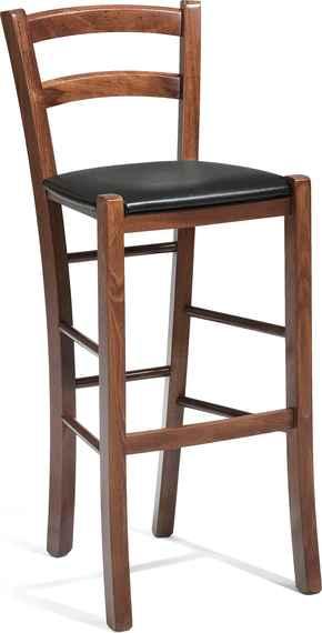 b09940c41377 Drevené barové stoličky