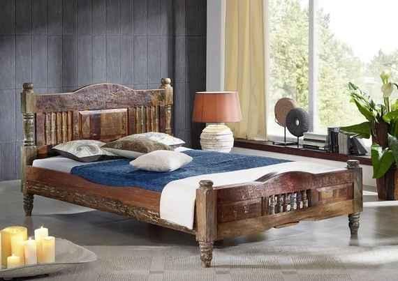 ea5ba2df7617 DREVONA a Masiv24.sk jednolôžkové postele 90x200 cm