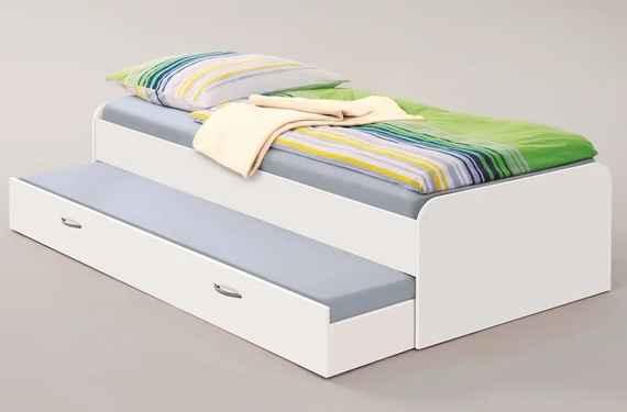 c65caf0dd5a4 Jednolôžkové postele s čelom