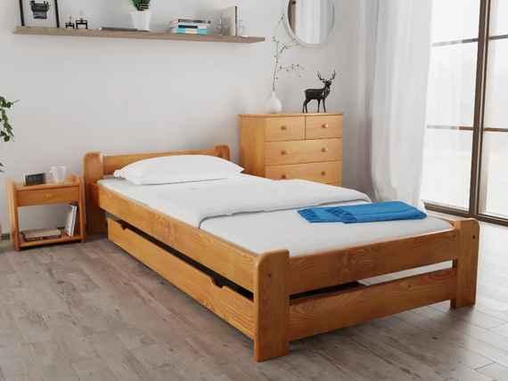 db2891f1bffc Jednolôžkové postele 80 cm