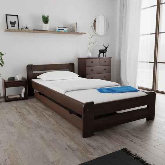 92392024c5e5 Jednolôžkové postele 80x200 – lôžko do každej detskej izby