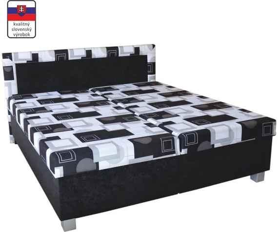 6b76585369 Tempo Kondela flexifoam penový matrac a pružinový matrac nábytok a ...