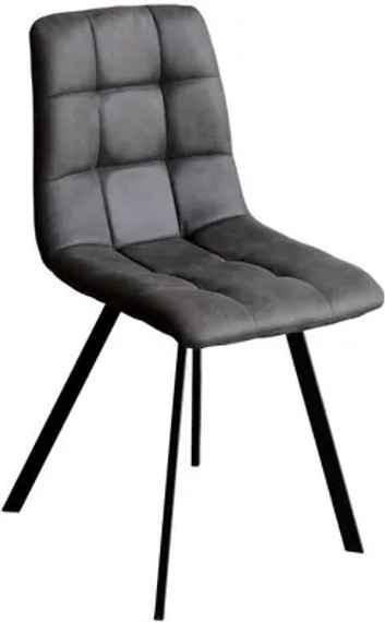 a344c2dea1ab Čierne jedálenské stoličky