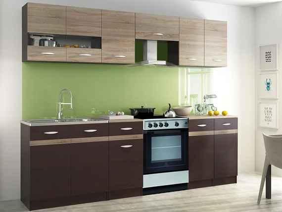 b039516ec Kuchynské linky – nové kuchyne do bytov, panelákov aj domov | Biano