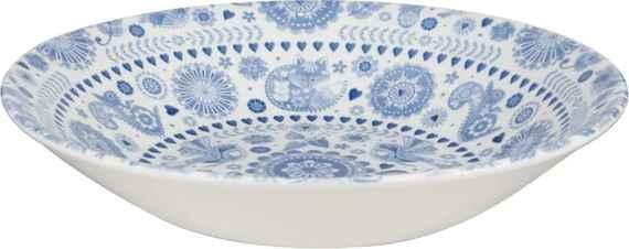 Hlboký tanier Churchill China Penzance 4189d1fc5e4
