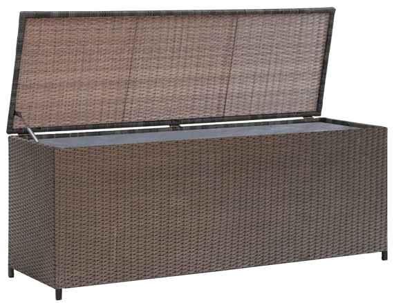 0d430e7c0935a KETER a vidaXL plastové záhradné úložné boxy | Biano