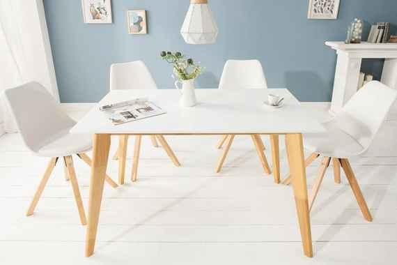 15fdfc8f5a2e7 Jedálenské stoly v dubovom dekore s dopravou zdarma | Biano