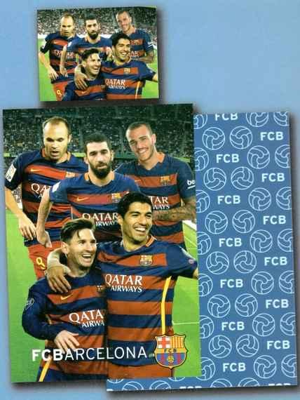 d982d661e9ecf Obliečky FC Barcelona Balenie: Štandardné - 140 x 200 cm