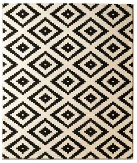 eb6a3efc6 Čierne koberce – luxusné koberce do celého bytu pre vás   Biano