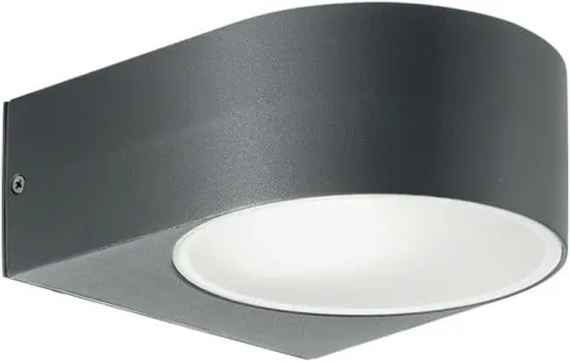 c970c4570 51,00 EUR 119,99 EUR Nástenné vonkajšie svietidlo Evergreen Lights Luno