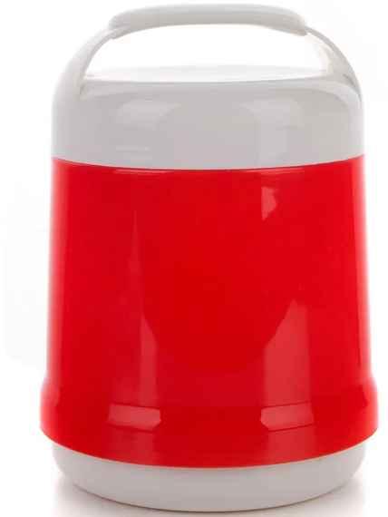 Plastová termoska na potraviny Red Culinaria 131b14fc380
