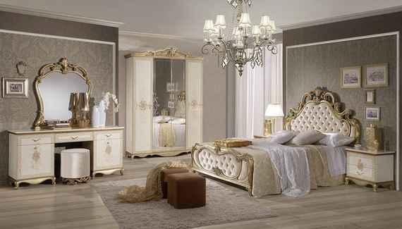 dbd949e2dfae4 Luxusné nábytok do spálne z Bighome.sk | Biano