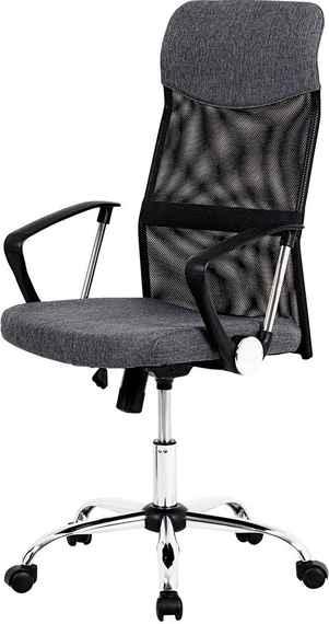 50881709e54e KIKA výškovo nastaviteľné otočné kancelárske stoličky