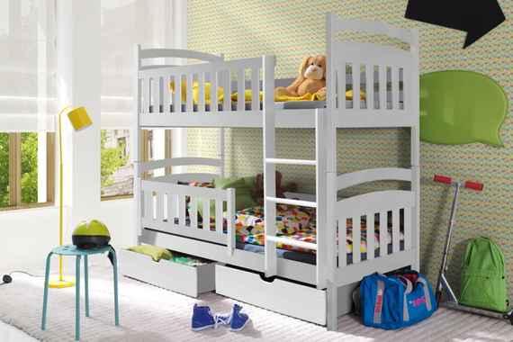 7cbb72638f Poschodové postele – vyberajte z viac ako 1 676 kúskov