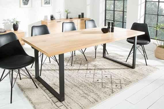 87d8869a3df1b Lacné béžové jedálenské stoly | Biano