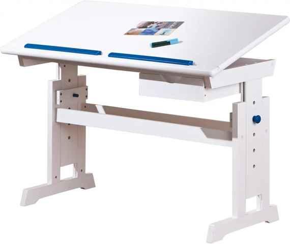 3a73d04c32db Výškovo nastaviteľné detské písacie stoly