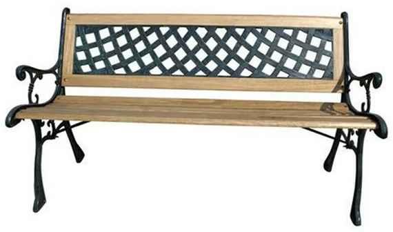 85c870e004 Záhradné lavice – až 466 štýlových lavičiek do vašej záhrady