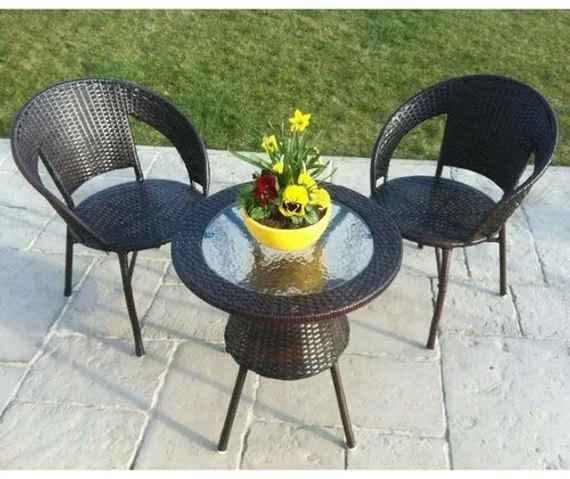 e75762a1ef128 Kovový záhradný nábytok – až 234 kovových záhradných setov | Biano