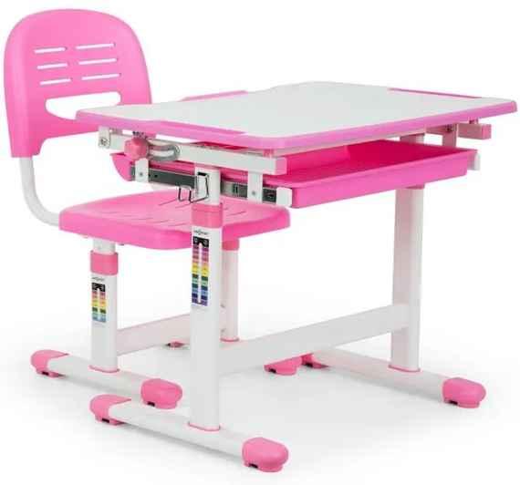 cc63fe85cb61 OneConcept Annika detský písací stôl