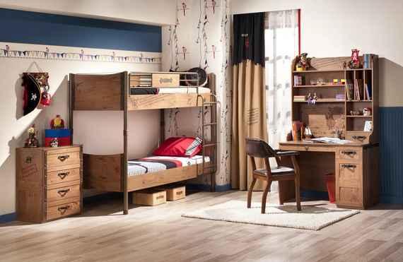 8c51ac1f58b4 Cilek-T detské postele
