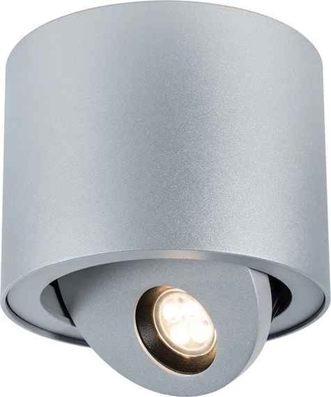 2487acd86b301 Paulmann Paulmann 92732 - LED/8,7W IP44 Stmievateľné vonkajšie bodové  svietidlo OSTRA 230V
