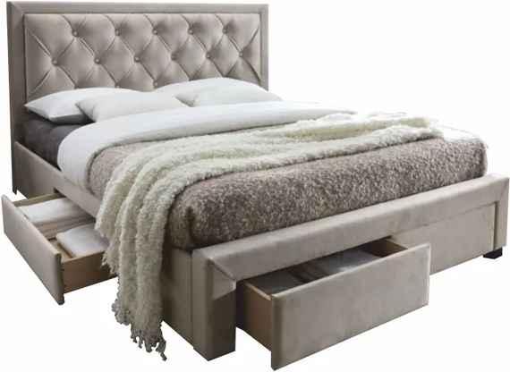 1ecb846dd39cd Postele z masívu – až 1 265 krásnych drevených postelí | Biano
