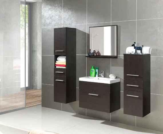 faaad45d9 164,00 EUR Moderný kúpeľňový nábytok HORACE 1